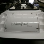 Beauty 540 Tender